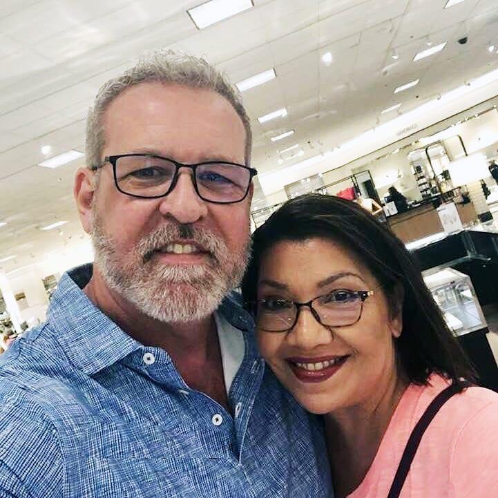 Mr. & Mrs. Kirk